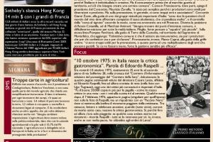 La Prima di WineNews - N. 449
