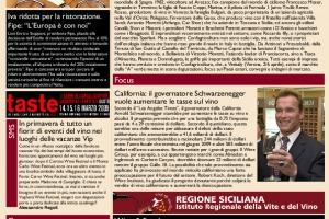 La Prima di WineNews - N. 44