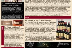 La Prima di WineNews - N. 452
