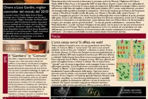 La Prima di WineNews - N. 457