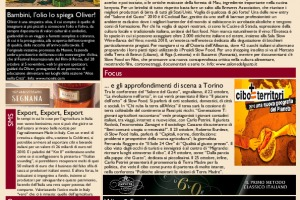 La Prima di WineNews - N. 458