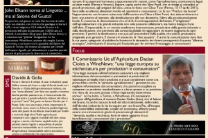La Prima di WineNews - N. 463