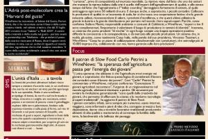 La Prima di WineNews - N. 464
