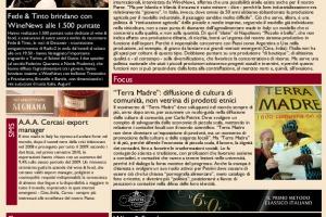 La Prima di WineNews - N. 465