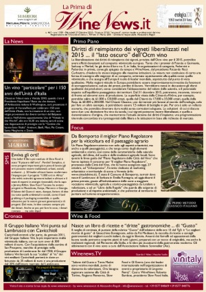 La Prima di WineNews - N. 467