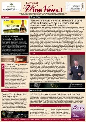 La Prima di WineNews - N. 468