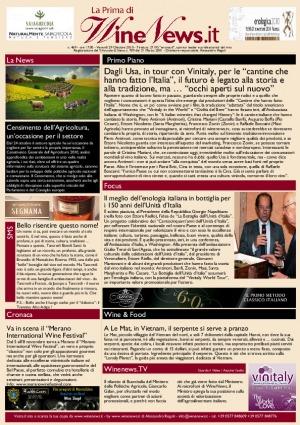 La Prima di WineNews - N. 469