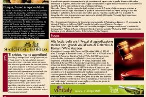 La Prima di WineNews - N. 46