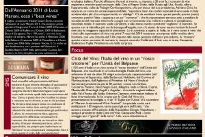 La Prima di WineNews - N. 471