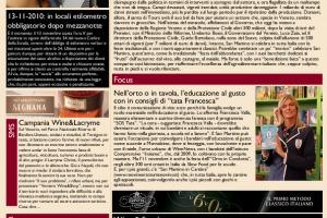 La Prima di WineNews - N. 476