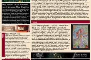 La Prima di WineNews - N. 477