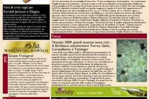 La Prima di WineNews - N. 47