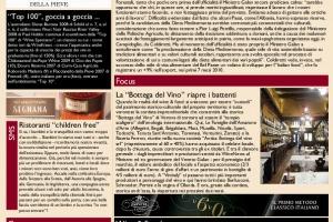 La Prima di WineNews - N. 480
