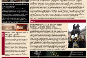 La Prima di WineNews - N. 481