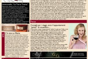 La Prima di WineNews - N. 483