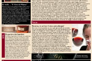 La Prima di WineNews - N. 484