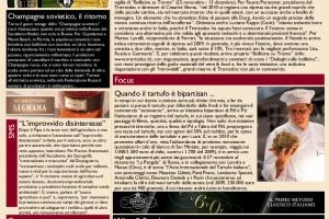 La Prima di WineNews - N. 485