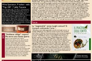 La Prima di WineNews - N. 486