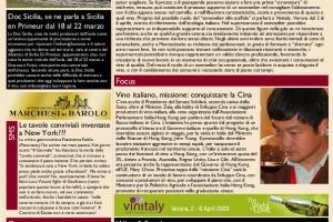 La Prima di WineNews - N. 48