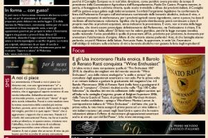 La Prima di WineNews - N. 496