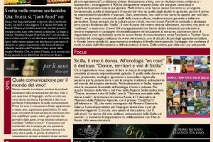La Prima di WineNews - N. 499