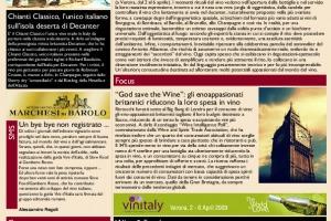 La Prima di WineNews - N. 49
