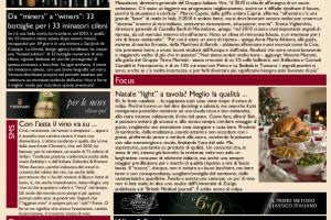 La Prima di WineNews - N. 501