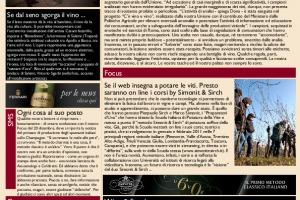 La Prima di WineNews - N. 505