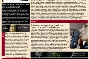 La Prima di WineNews - N. 506