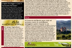 La Prima di WineNews - N. 50