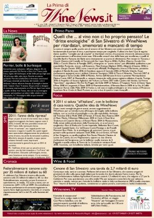 La Prima di WineNews - N. 512