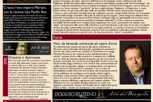 La Prima di WineNews - N. 518