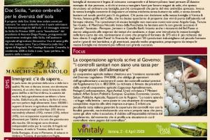 La Prima di WineNews - N. 51
