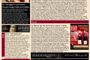 La Prima di WineNews - N. 520
