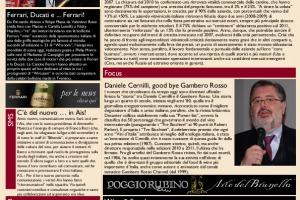 La Prima di WineNews - N. 521