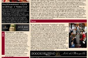La Prima di WineNews - N. 522