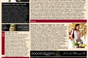 La Prima di WineNews - N. 523