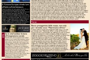 La Prima di WineNews - N. 524