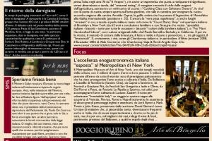 La Prima di WineNews - N. 525