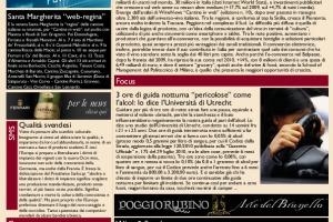 La Prima di WineNews - N. 526