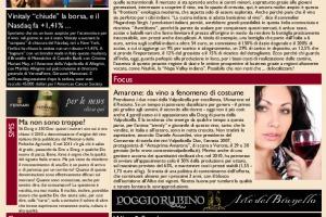 La Prima di WineNews - N. 528