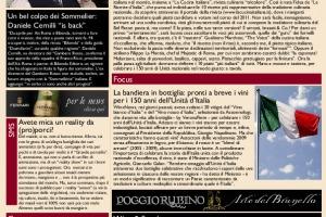 La Prima di WineNews - N. 533