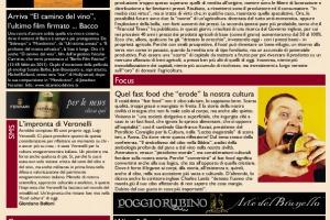 La Prima di WineNews - N. 534