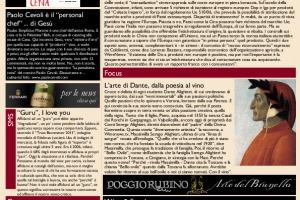 La Prima di WineNews - N. 535