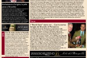 La Prima di WineNews - N. 536