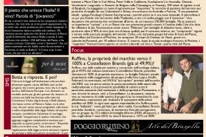 La Prima di WineNews - N. 537