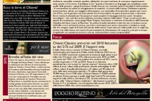La Prima di WineNews - N. 538