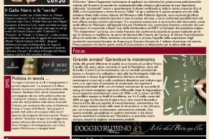 La Prima di WineNews - N. 539