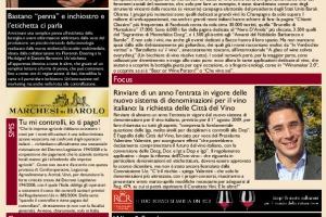 La Prima di WineNews - N. 53