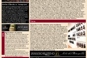 La Prima di WineNews - N. 540